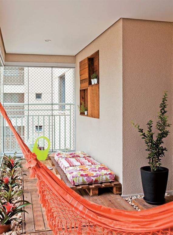 Como decorar varanda pequena - Ideas de decoracion de interiores baratas ...