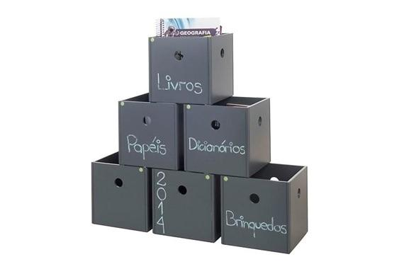 Caixa Organizadora Tools