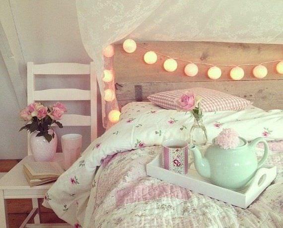 Como decorar a cabeceira de cama - Como decorar cabeceros de cama ...