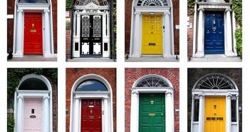 como-decorar-portas