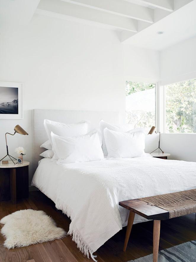 Branco na decoracao como usar com decoracoes naturais