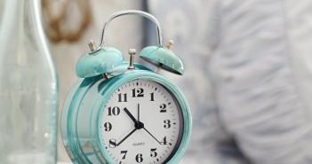 Como ser uma pessoa matinal modificando o horario que voce acorda aos poucos