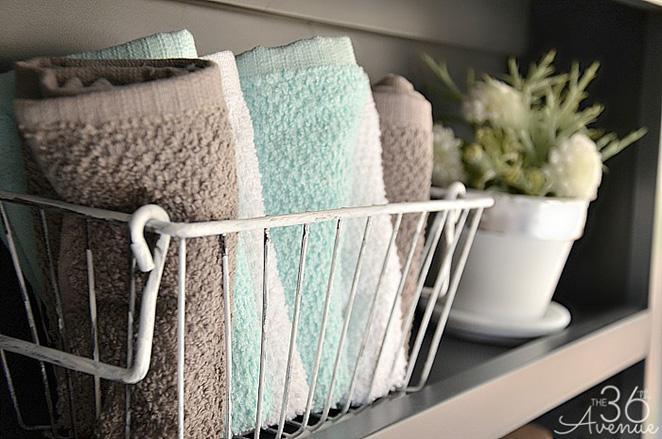 Dicas para preparar o banheiro e toalhas para receber visitas