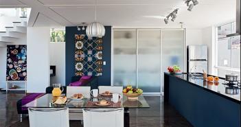 conheca os diferentes formatos de cozinha e descubra qual e a perfeita para a sua casa
