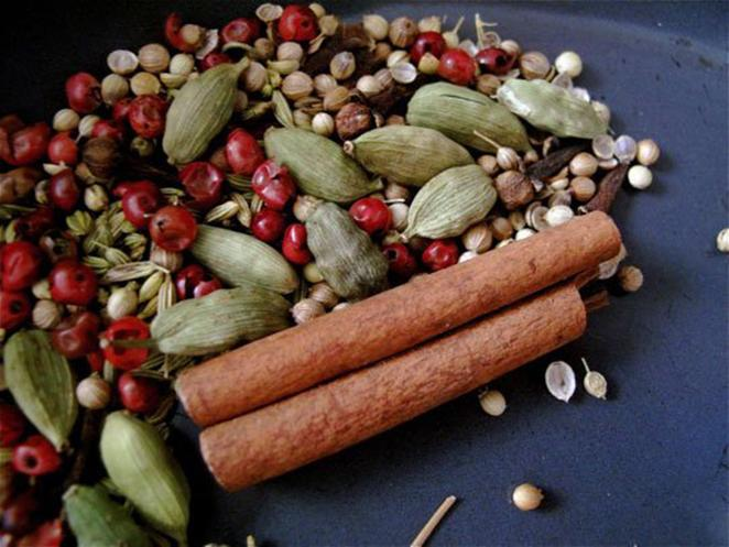 presente de natal artesanal faça seu próprio chai tea