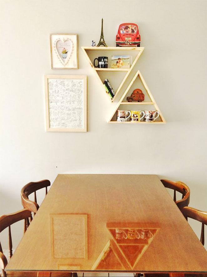como decorar apartamento alugado com moveis novos