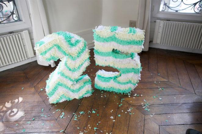 Como fazer letras decorativas - Como hacer letras decorativas ...