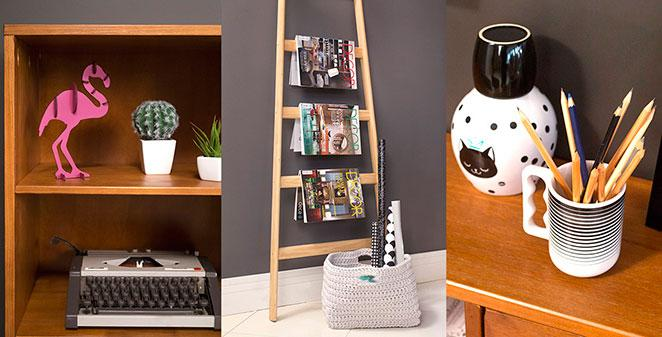 moveis de escritorio e decoracao
