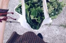 como reduzir seu lixo com sacolas de pano