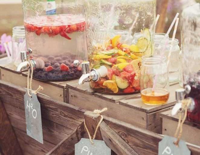 organize drinks com essas ideias criativas para receber amigos