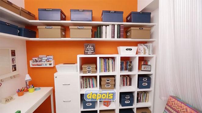 moveis multifuncionais para quarto de hospede e escritorio