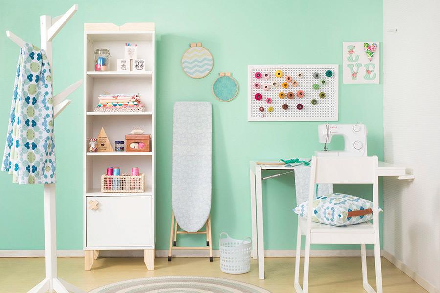 10 dicas para organizar a casa