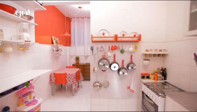 aproveitando o espaco vertical para organizar a cozinha