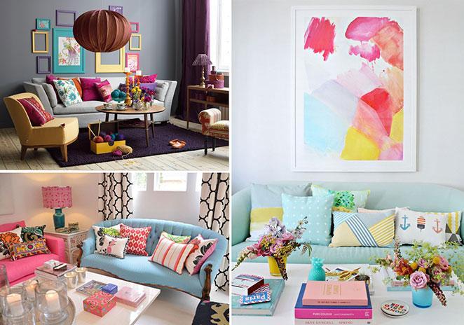 Casas-coloridas-salas-de-estar