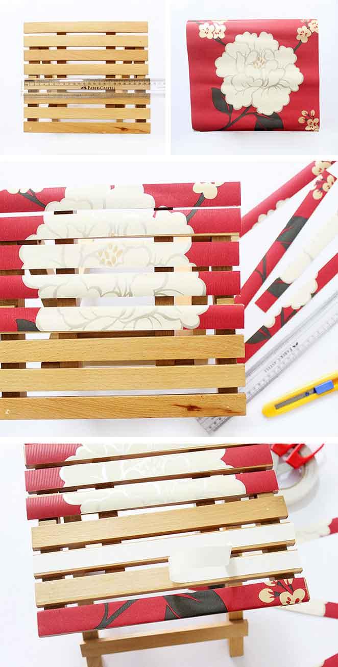 como reformar um movel de madeira