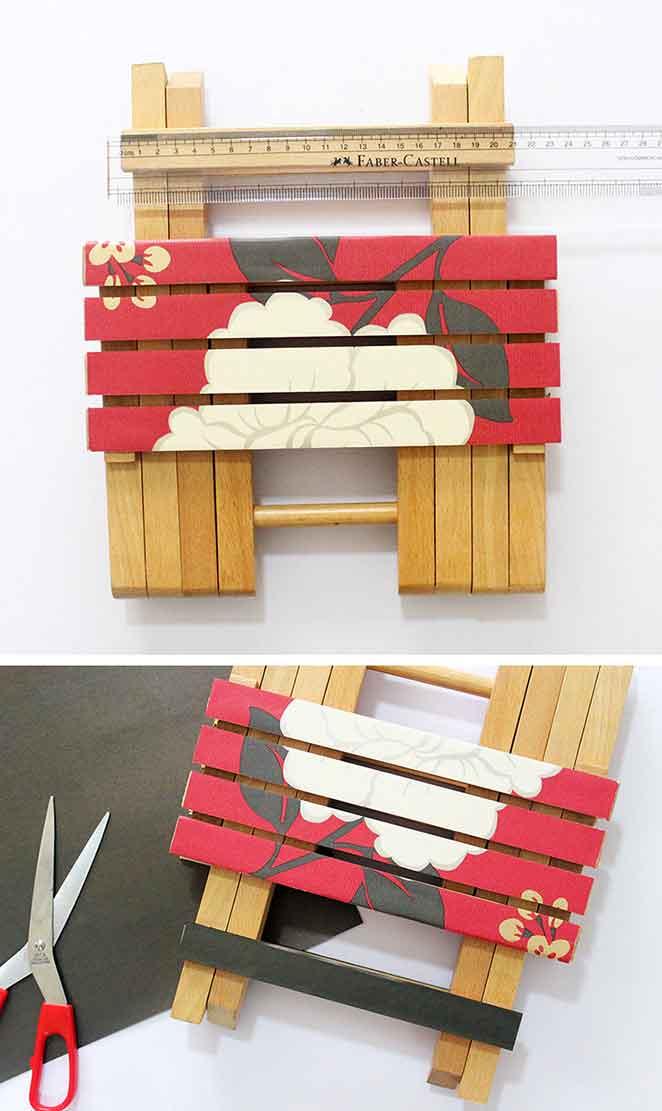 como reformar movel de madeira