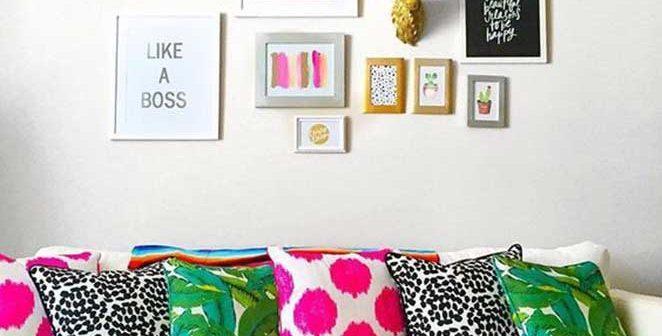 DIY para apartamento alugado