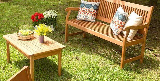 Jardim de verão – Veja como deixar esse espaço cada vez mais agradável