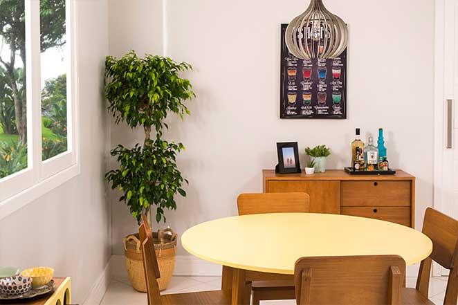 Sala De Jantar Pequena Pontofrio ~ Sala de Jantar Pequena
