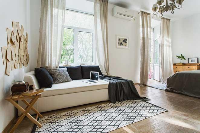 Sala Pequena Mobiliada ~ sala pequena mobiliada