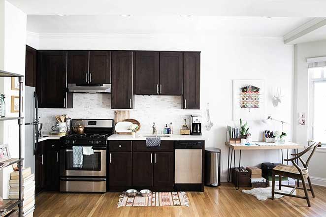 decoracao-simples-para-quitinete-cozinha-1