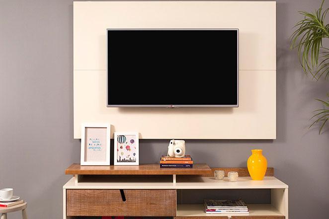 moveis para sala painel para tv