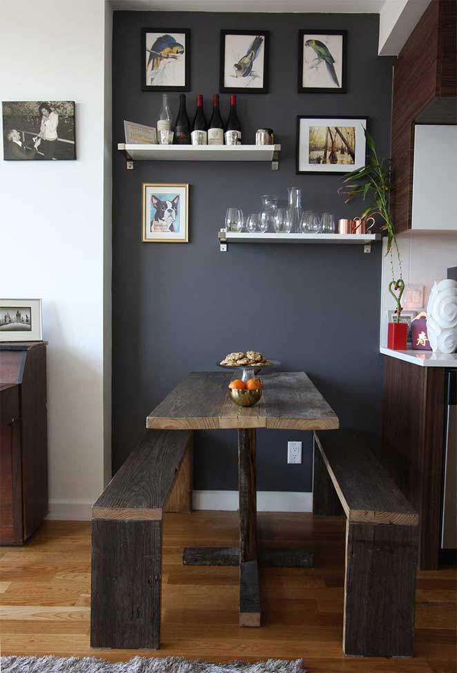 pinturas-diferentes-para-paredes-sala-de-jantar