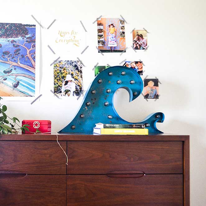 Decoracao-confortavel-quarto-do-casal-rack