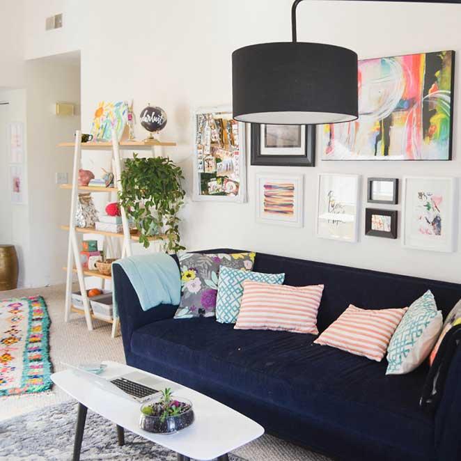 Decoracao-confortavel-sala-de-estar