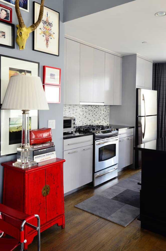 decoracao-cinza-e-vermelho-cozinha-1