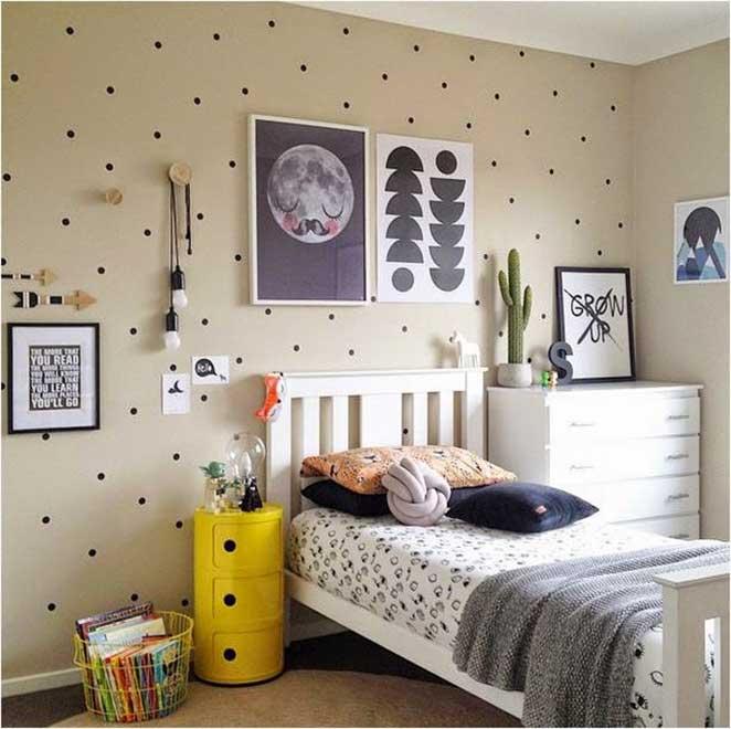 quarto-de-hospedes-decoracao-parede