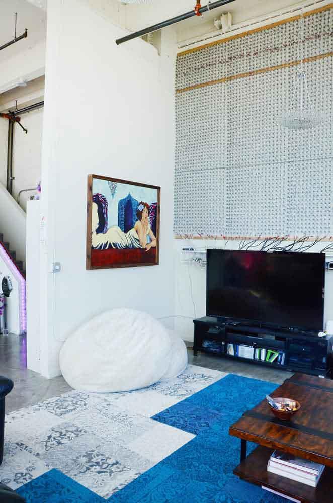 decoracao-divertida-sala-de-estar-tv
