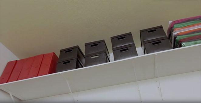 organizacao para o escritorio