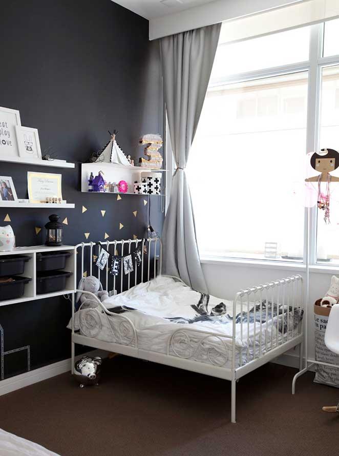 quarto infantil para dois