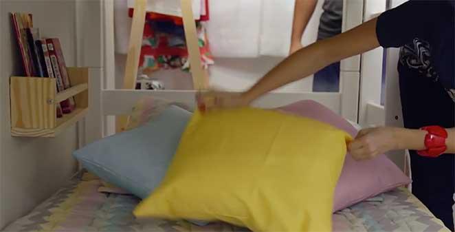 organizacao-para-quarto-infantil-cama-decoracao