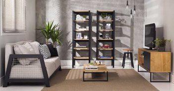 5 formas de personalizar sua sala de estar