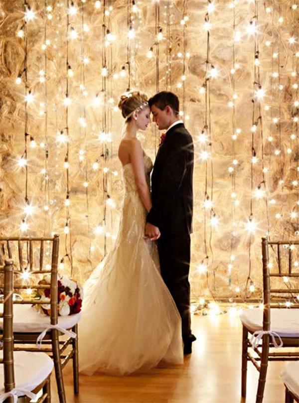 Decora 231 227 O De Casamento Simples E Bonita