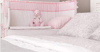 vantagens da cama auxiliar para o bebe