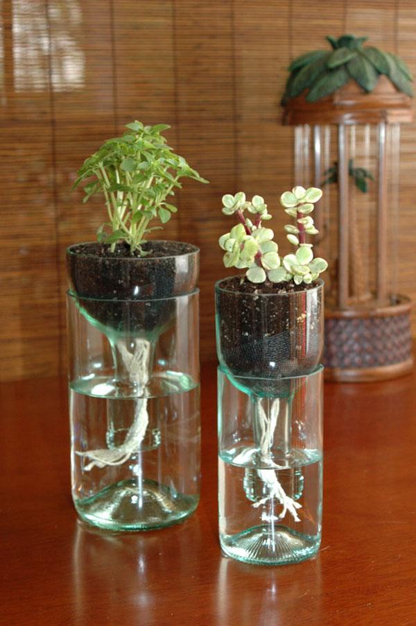 como fazer cachepo para plantas