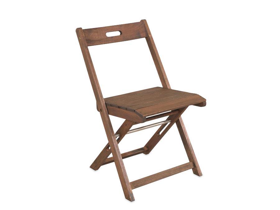 Cadeira Dobrável Villa