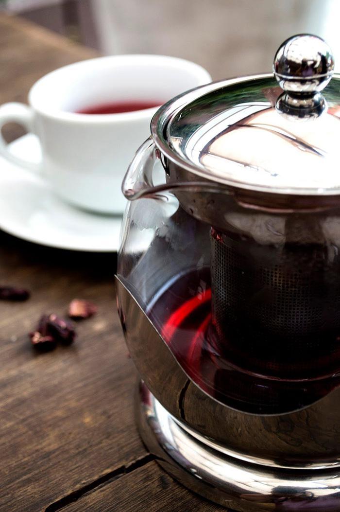 Chá de Hibisco MMM