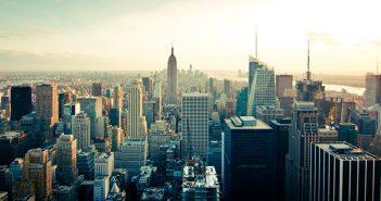 Tendências de New York