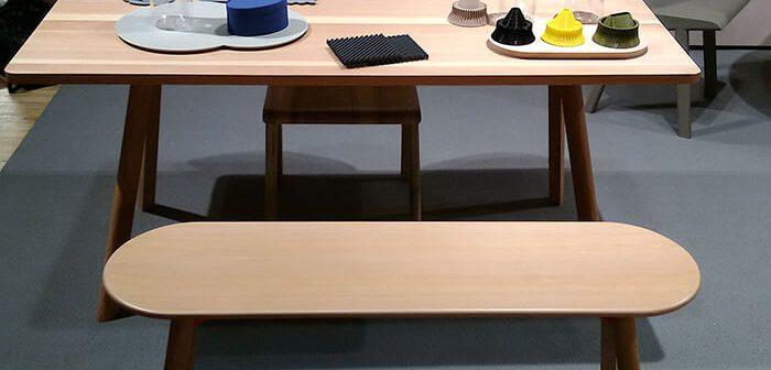 Tendências de Nova York 2: Minimalismo no mobiliário