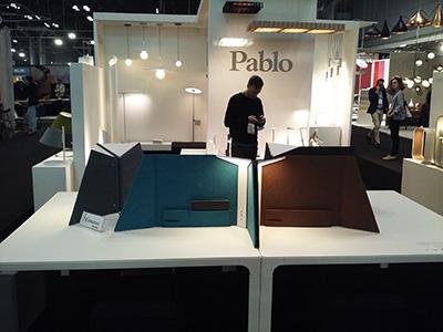 mesa Corner Office da Pablo