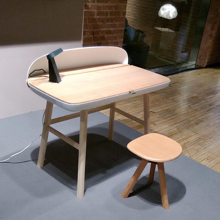 Minimalismo mobiliário