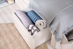 gavetão lateral da cama till up