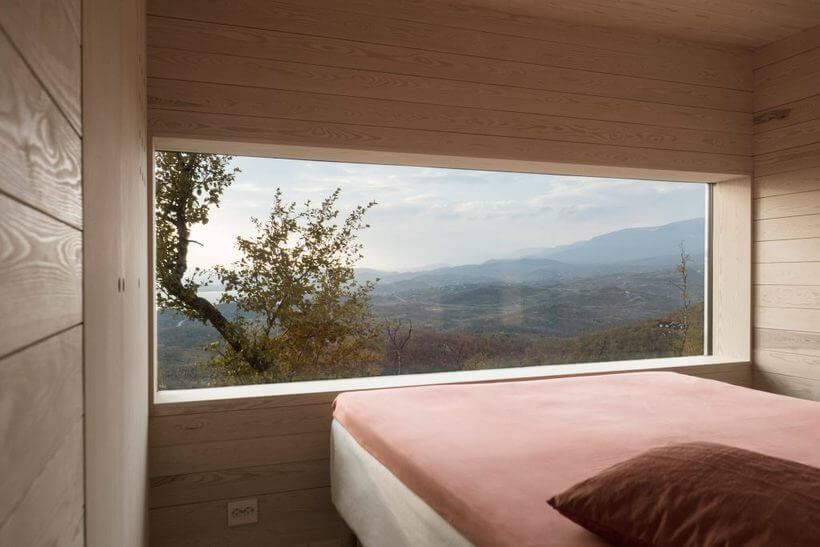 janela que nao abre em cabana
