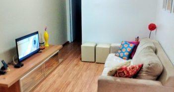 sala sem distrubição interna correta