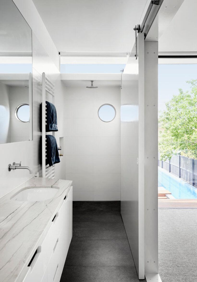 banheiro that house