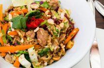 receita de nasi goreng